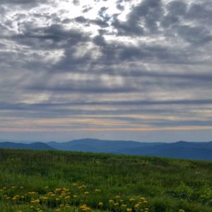 "modern_day_mountain_man""The heavens declare the glory of God..."" - Psalm 19:1 #AppalachianTrail2016 #yearofadventure #exploring #backpacking #whiteblazers #optoutside #mountains #nature #scenery #beauty #God #glory"