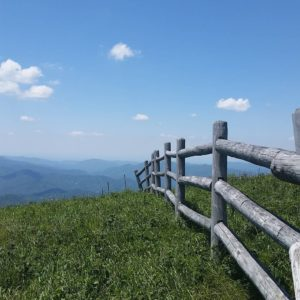 """modern_day_mountain_man""""Oh, give me land, lots of land under starry skies above, Don't fence me in. Let me ride through the wide open country that I love, Don't fence me in."""" - Cole Porter, 1934 #AppalachianTrail2016 #yearofadventure#exploring #backpacking #whiteblazers #optoutside #scenery #nature #mountains #hiking #nofilter"""